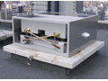 建物の揺れを制御する パッシブ制振構法