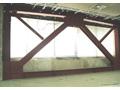 耐震改修 圧着式枠付きブレース工法
