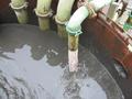 マグネシウム系固化材を用いた脱水・固化処理