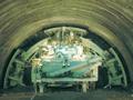 トンネル急速覆工 K-NTL工法