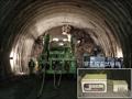トンネル地山評価システム(K-tes)
