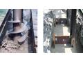 廃棄汚泥低減 ソイルセメント高流動化技術