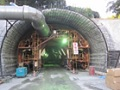 高品質化セントル養生システム<p>「春秋(はるあき)コンクリート工法」</p>