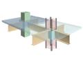 柱RC+梁Sのハイブリッド構造 RCS構法