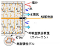 アルカリ骨材反応抑制 ASRリチウム工法