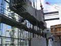 超高層住宅 PCa工法による建設