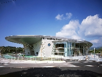 いちき串木野市総合体育館