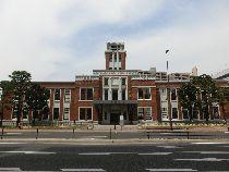 北九州市立戸畑図書館(改修)