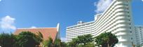 ホテル・レジャー施設