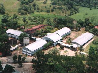 グァテマラ共和国医療従事者訓練校