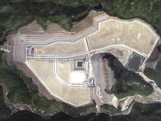 岬町多奈川地区多目的公園用地造成事業土砂採取・供給工事