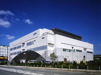 中間貯蔵・環境安全事業(株)大阪PCB処理事業所