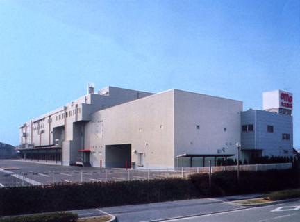 丸大食品(株)兵庫工場