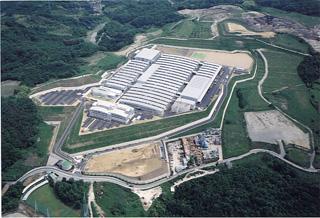 椿本チエイン京田辺工場