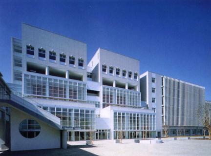 裁判所職員総合研修所