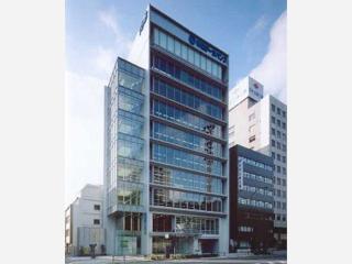 帝国データバンク東京支社ビル