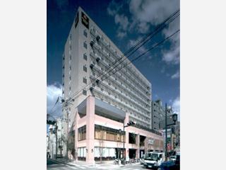 東心斎橋ビル