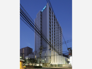 京急醍醐共同開発ビル