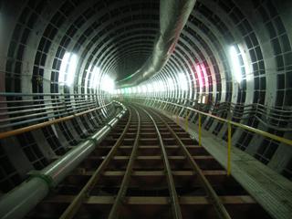 西大阪延伸線建設工事のうち土木工事(第2工区)