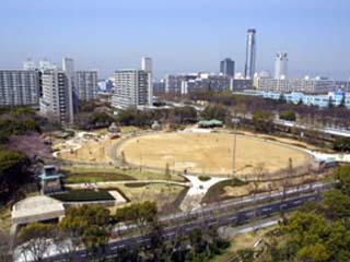 咲洲配水場建設工事