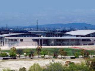 刈谷体育館