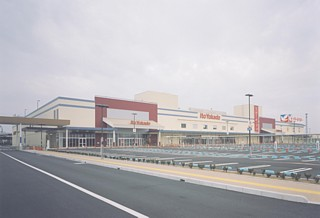 イトーヨカドー三郷店