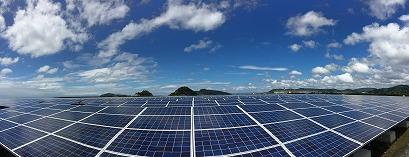 有田太陽光発電所新設の内土木工事