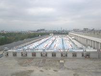 大和川下流流域下水道今池水みらいセンター水処理施設(3-2系)築造工事その1