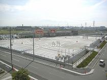 一宮伝法寺地区調整池用地活用事業 調整池新設工事