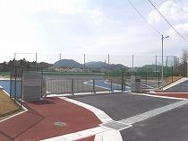 楢葉中学校グラウンド整備工事