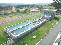 ナロック給水拡張計画