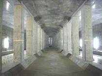 仙台東西線、扇坂トンネル