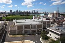 淀川ポンプ施設更新に伴うポンプ室築造工事